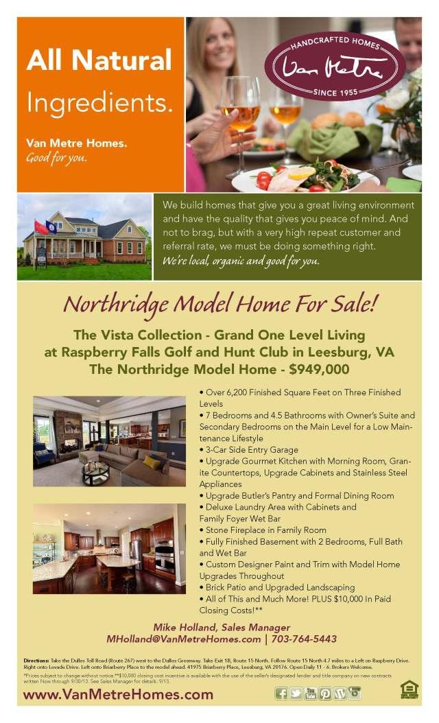 NorthridgeModel