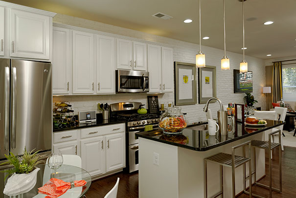 new townhomes in manassas va