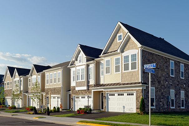 Brambleton VA New Homes