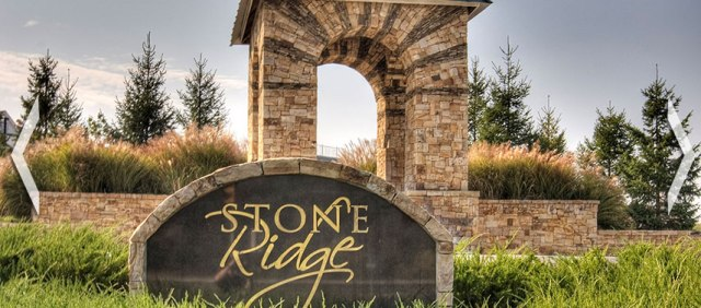 Stone Ridge VA New Homes